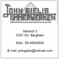 John Gielis Timmerwerken