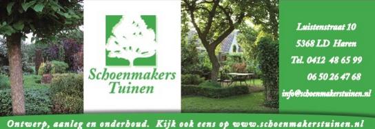 Schoenmakers Tuinen
