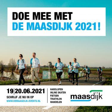 De Maasdijk 2021!